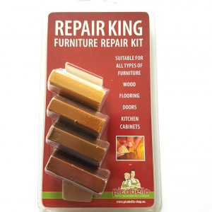 Furniture repair Kit Colour Medium wood