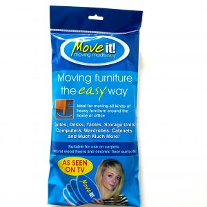 Move It Pads