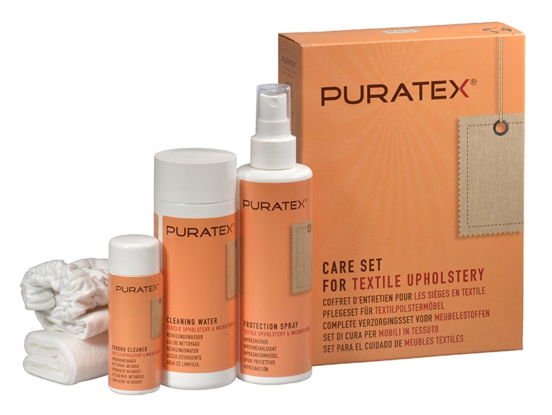 puratex cleaning set