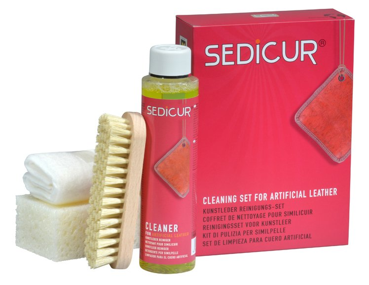 sedicur artificial cleaning set