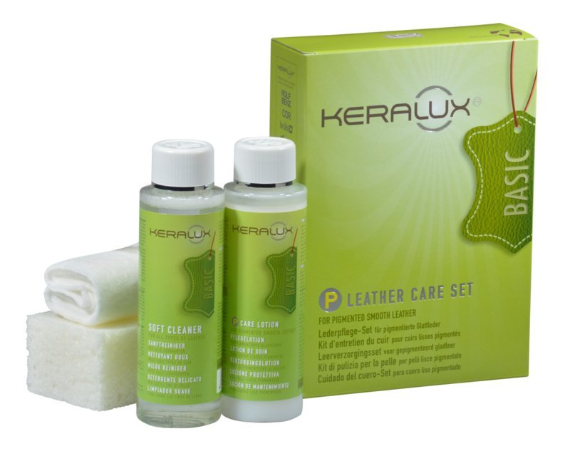 KERALUX cleaning products